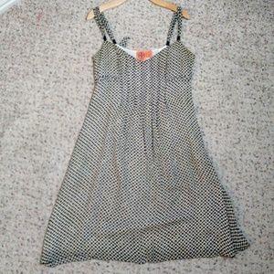 Tory Burch Strappy Dress SZ 6